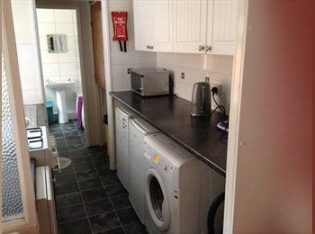 Lovely room in town centre
