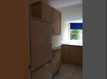 Double room with en suite to rent, Locks Heath