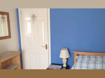 EasyRoommate UK -  Accommodation., Saint Leonards-on-sea - £350 pcm