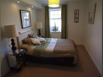 EasyRoommate UK - Modern Fully Furnished Double Bedroom - Mansfield, Mansfield - £410 pcm
