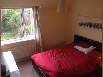 EasyRoommate UK - Furnished Double Room-Gosforth Share - Gosforth, Newcastle upon Tyne - £340 pcm