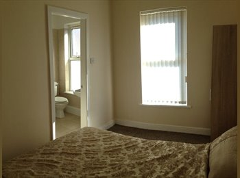 EasyRoommate UK - CH3 5EQ En-suite - Chester, Chester - £395 pcm