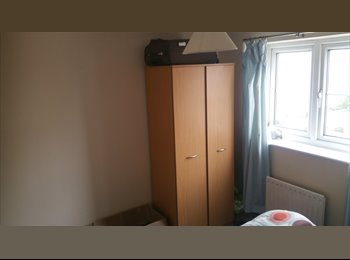 Double room, close to city centre