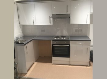 EasyRoommate UK - 1 bed flat with own kitchen, bathroom and living room - Morden, London - £799 pcm