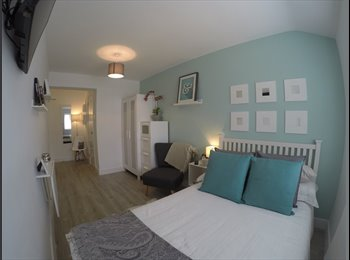 EasyRoommate UK - BRAND NEW, ENSUITE & INC. BILLS - Barnet, London - £700 pcm