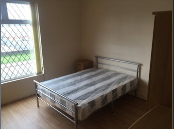 EasyRoommate UK - Rooms to rent all bills  included , Sheffield - £300 pcm