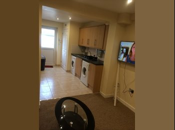 EasyRoommate UK - Lovely Modern House in quiet location - Walcot, Swindon - £530 pcm
