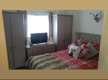 Large Double Room Hounslow