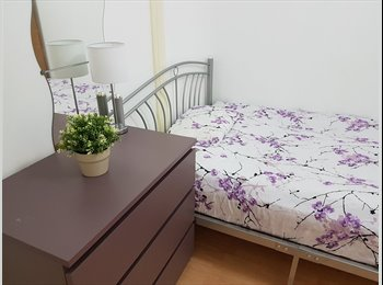 Double Room Available! Newly refurbished
