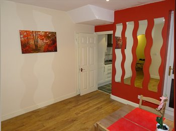 EasyRoommate UK - Clean, new  & beautiful rooms for rent - Hayes, London - £700 pcm