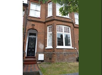 EasyRoommate UK - GOLDEN TRIANGLE BEDSIT WITH OWN KITCHEN TO LET......  - Norwich, Norwich and South Norfolk - £335 pcm
