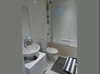 EasyRoommate UK - 1 DOUBLE BEDROOM FOR RENT  - Hayes, London - £500 pcm