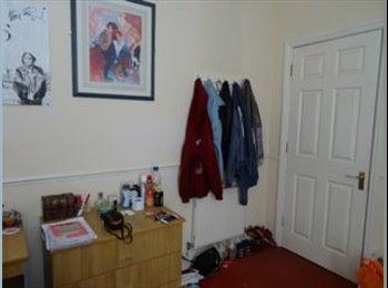 EasyRoommate UK - Single Ensuite Bedroom - bills included - Birmingham, Birmingham - £368 pcm