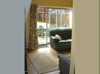 EasyRoommate UK - STUDENT room GOOD LOCATION HATFIELD - Hatfield, Hatfield - £273 pcm