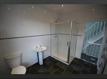 1 Double Bedroom available in a 4 bed shared house in Hyde...