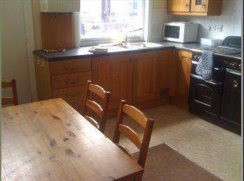 Double Room To Let in Friendly house in Chapel Allerton,...