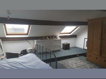 CENTRE HEADINGLEY, COSY YET SPACIOUS HOUSE