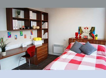 **** Student accommodation****  from 20th of May