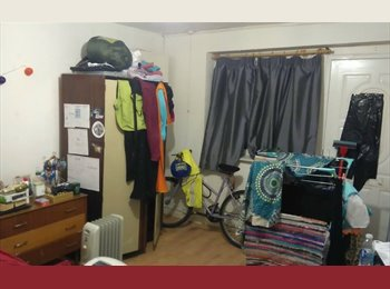 EasyRoommate UK - Room to rent from June - September in Moulsecoomn - Hollingdean, Brighton and Hove - £420 pcm