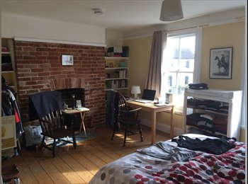 SHORT TERM SUBLET (6 MONTHS) AVAILABLE!