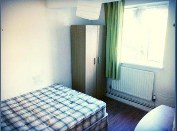 1 Furnished Dbl Bedroom, Bills inc £700 Pcm