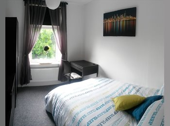 NO DEPOSIT! Is this lovely room your next home?