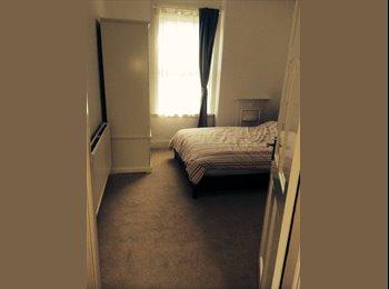 Double room in High Barnet
