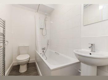 EasyRoommate UK - Double room for rent - Edinburgh Centre, Edinburgh - £450 pcm
