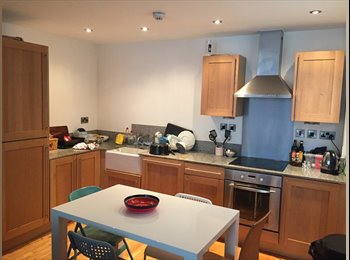 EasyRoommate UK - Double room available in New Islington near NQ 580 a month bills inc  - Manchester City Centre, Manchester - £580 pcm