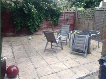 Big Double Room available in Tootingbec £700 all inclusive