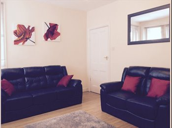 Double rooms available in City Centre