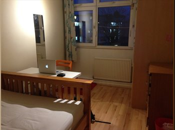 Central accommodation London
