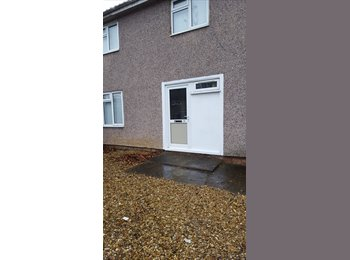 CORBY -  Bright Double Room - Great house ready now !
