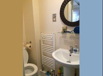 EasyRoommate UK - En-suite Room in Great Location - Swindon Town Centre, Swindon - £530 pcm