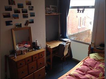 EasyRoommate UK - Nice room to let in friendly girls house  - Pinhoe, Exeter - £300 pcm