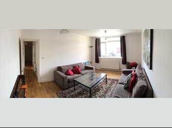 £900 Large Double Room in Bethnal Green/Whitechapel