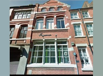 EasyRoommate UK - Room Available on Treuman Street - Vauxhall, Liverpool - £400 pcm
