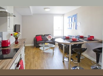 EasyRoommate UK - Ensuite Rooms and studios to rent from £190 per week - Cowley, Oxford - £760 pcm