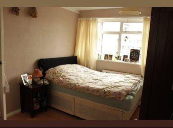 1 Bedroom to rent in flatshare, Pimlico - view over the...