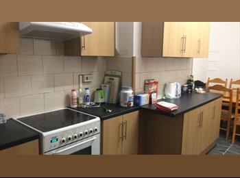 EasyRoommate UK - Friendly group looking to fill 7 bed house near uni of campus!  - Woodhouse, Leeds - £316 pcm