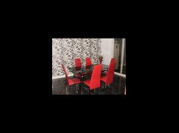 Double room in Wyken to rent