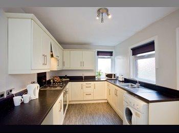 EasyRoommate UK - Stunning spacious double near Chapel Allerton! - Oakwood, Leeds - £475 pcm