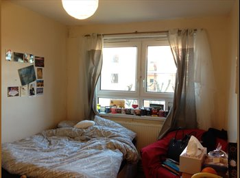 1 Bedroom available in lovely flat close to Brick Lane from...