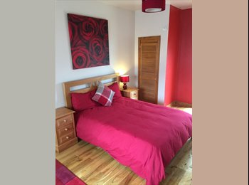 EasyRoommate UK - Newly Refurbished Double Room - Inverness , Inverness - £400 pcm