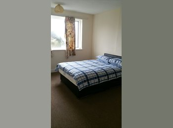 EasyRoommate UK - Double Rooms in Barnet . Furnished , Bills included - Barnet, London - £700 pcm