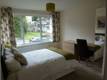 BRAND NEW CONVERSION CLOSE TOWN CENTRE & AIRPORT LARGE...