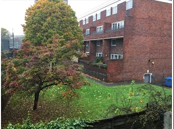 EasyRoommate UK - *Double room in Victoria Park, Bow*, Old Ford - £650 pcm