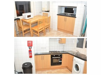 ACTON TOWN*BRIGHT&MODERN ROOM READY TO MOVE ASAP!REDUCTION...