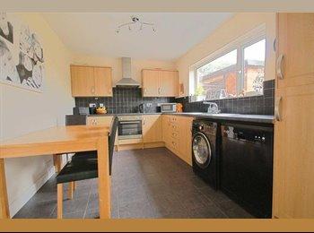 EasyRoommate UK - Double Room inc bills - Cheltenham, Cheltenham - £400 pcm
