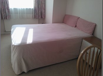 BEAUTIFUL, FULLY FURNISHED DOUBLE BEDROOM IN EXCELLENT...